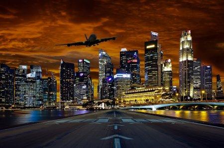 Сингапур: 2-й по популярности в Юго-Восточной азии и 5-й в мире