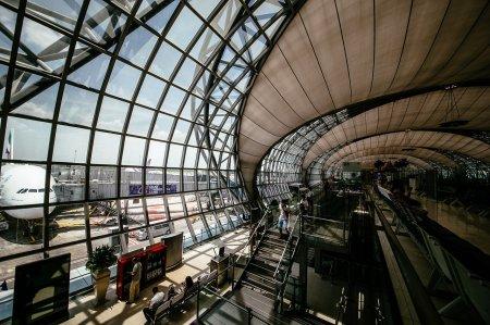 Новый пассажирский терминал стоимостью $80 миллионов открывается в аэропорту Seletar