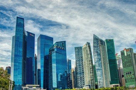 Сингапур - лучший город для поколения двухтысячных