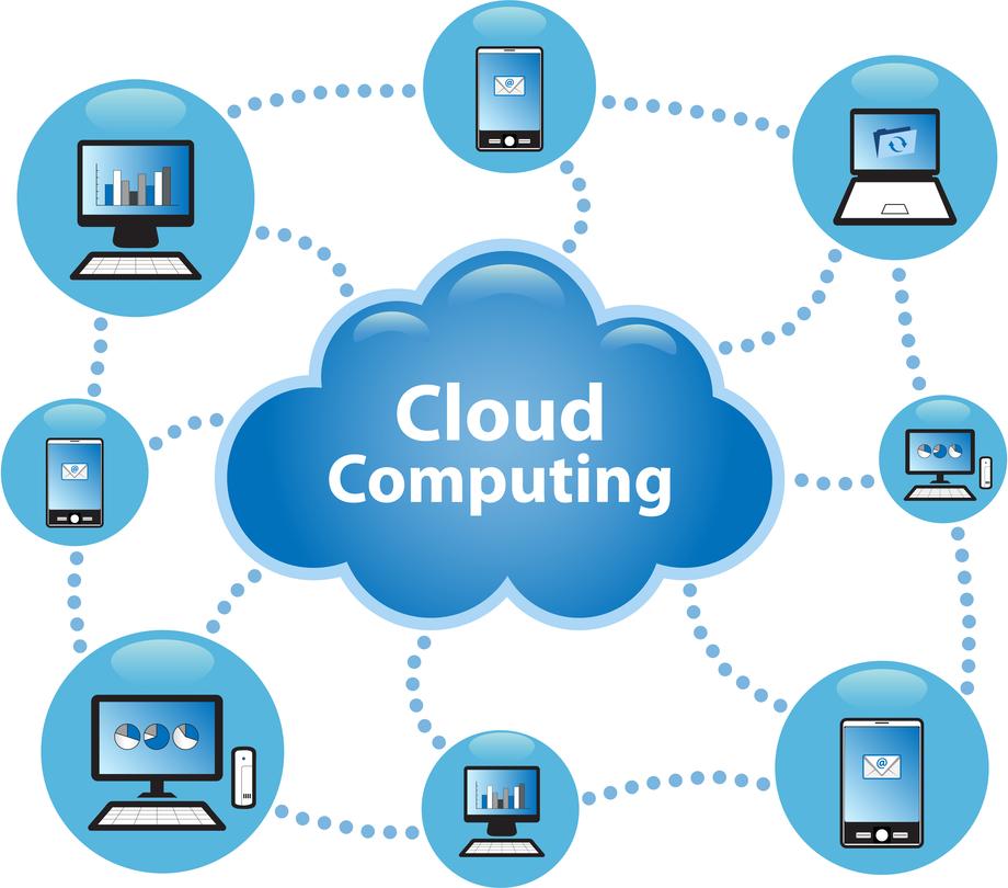 web mining through cloud computing