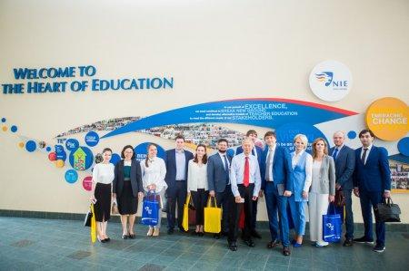Правительство Москвы перенимает опыт Сингапура в сфере образования