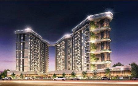 Stars of Kovan -  строящиеся luxury апартаменты в Сингапуре продажа