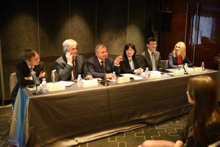 В Гонконге прошла Московская Экономическая Конференция