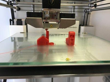 Фирма по 3D печати в Сингапуре: поиск инвестиций