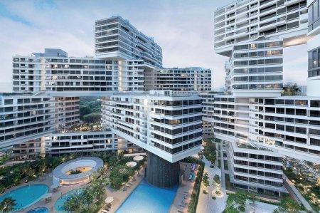 Бюджет Сингапура 2018 года: максимальный размер маржинальной пошлины для покупателя жилой недвижимости увеличится с 3% до 4%