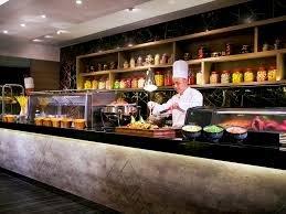 Ресторан перанаканской халяльной кухни в Сингапуре