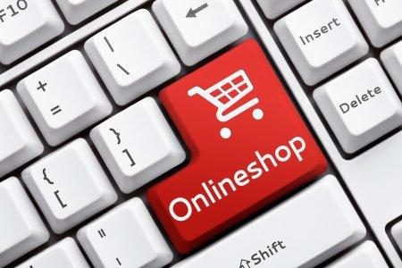 Интернет–магазин