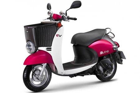 Бизнес по продаже электрических скутеров в Сингапуре